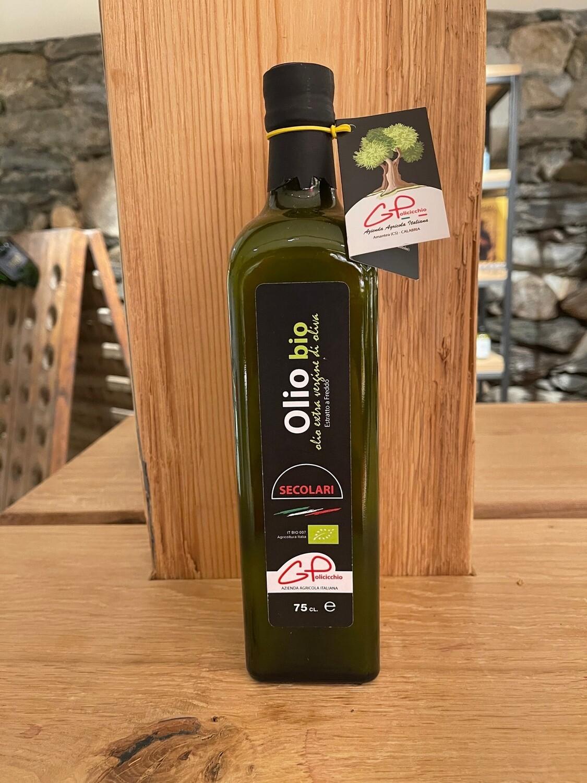 Bio Olivenöl 50cl