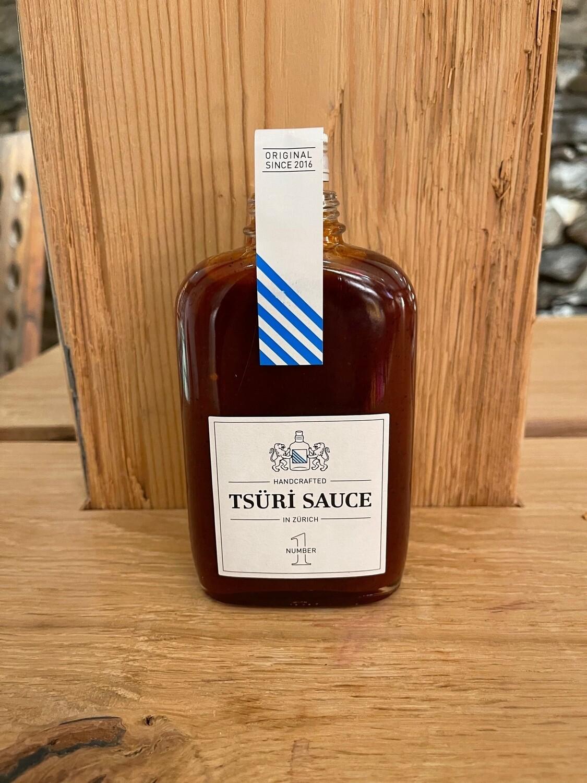 Tsüri Sauce No.1 Das Original 200ml