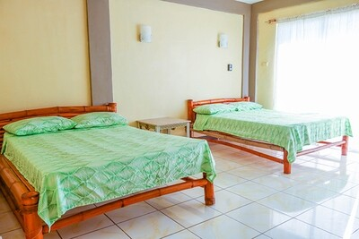 Rooms for 2 persons