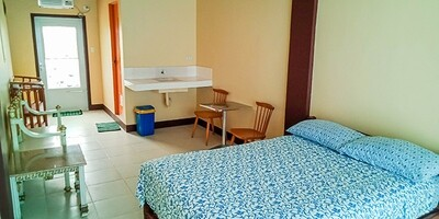 Rooms for 1 person