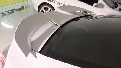 Scion Fr-S / Toyota GT86 / Subaru BRZ - Rear Wing - Carbon Fiber