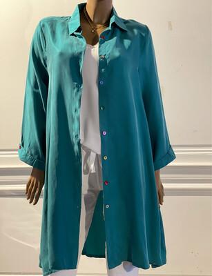 Sur chemise bella blue