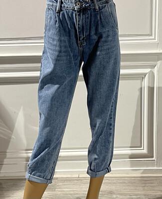 Jeans carole Mom