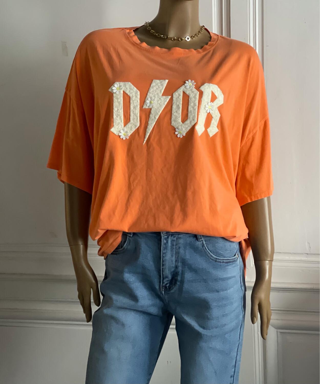 T shirt karly