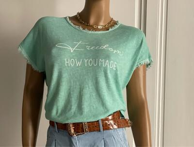 T-shirt MG