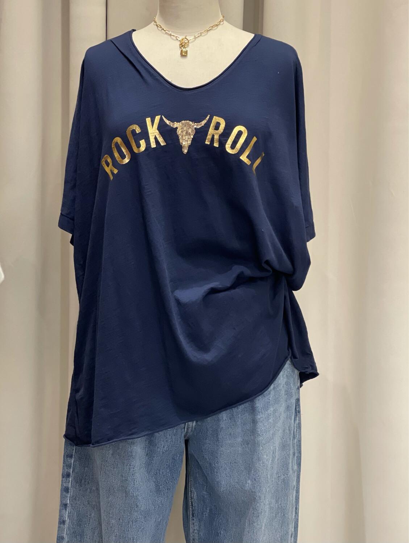 Tee-shirts Dany rock