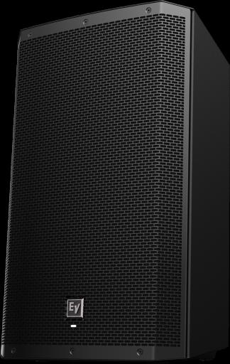 "EV ZLX-12P  12""兩分頻有源音箱 (active speaker)"
