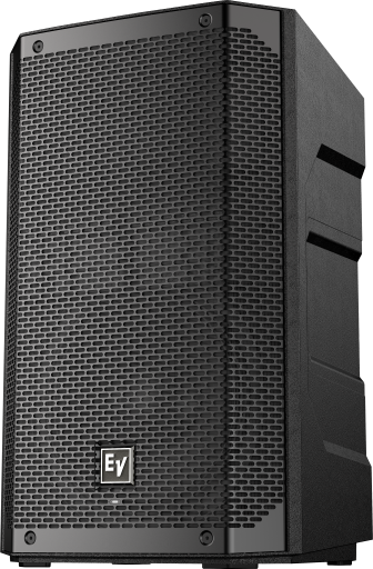 EV ELX200-10P 10英寸兩分頻有源揚聲器 (active speaker)