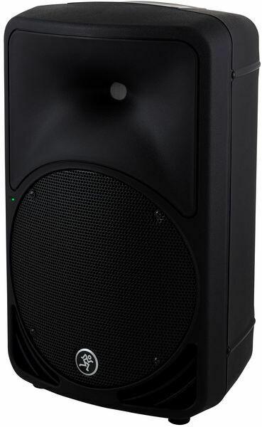 Mackie SRM350 Powered Loudspeaker