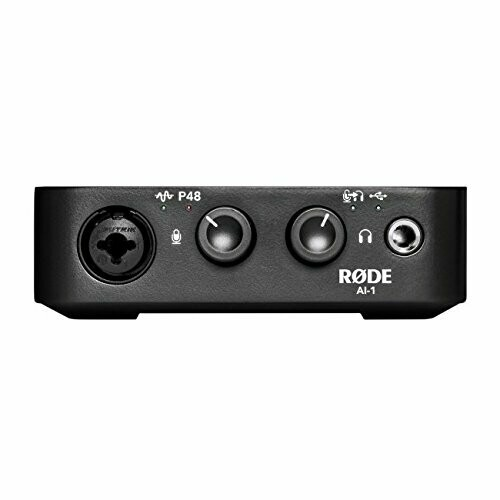RODE AI-1 Audio Interface