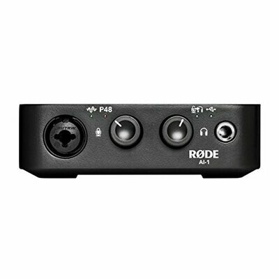 RODE AI-1 Audio Interface