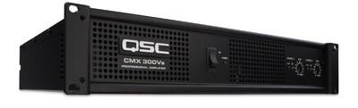 QSC CMX300Va Commercial Power Amplifier