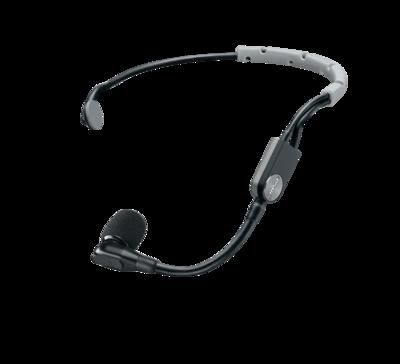 Shure SM35 表演頭帶咪 (headset microphone)