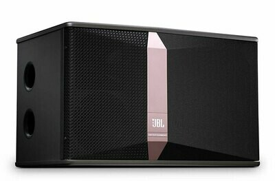 JBL Ki510 10 Inch 3-Way Full Range Loudspeaker System