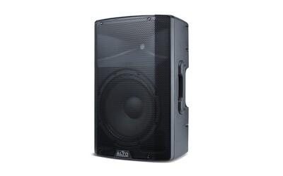 ALTO TX212 (600-WATT 12-INCH 2-WAY POWERED LOUDSPEAKER)