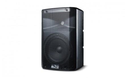 ALTO TX208 (300 watt powered speaker)