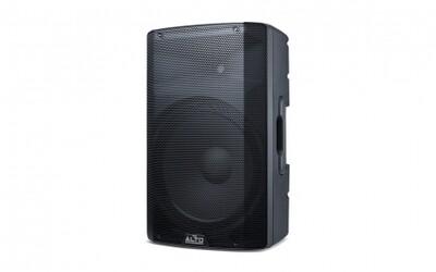ALTO TX215 (600-WATT 15-INCH 2-WAY POWERED LOUDSPEAKER)