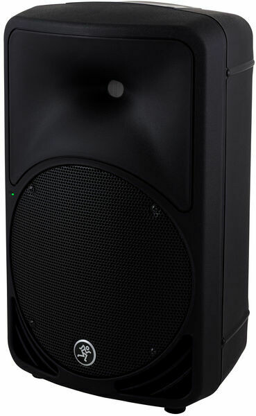 Mackie SRM450v3 1000W 12″ Powered Speaker