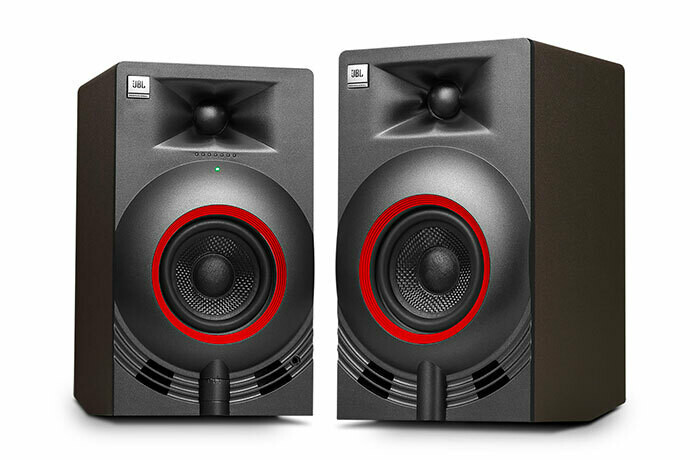 """JBL NANO K3 3"""" Full-range Powered Monitor"""