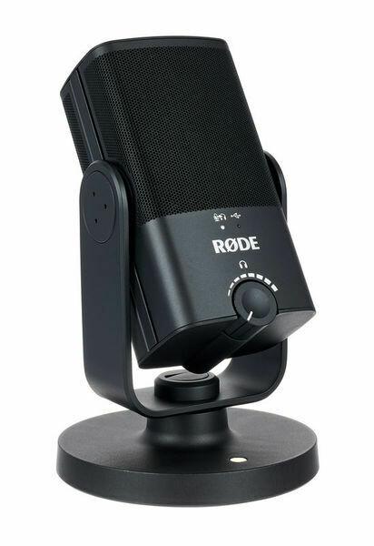 RODE NT-USB Mini USB micophone