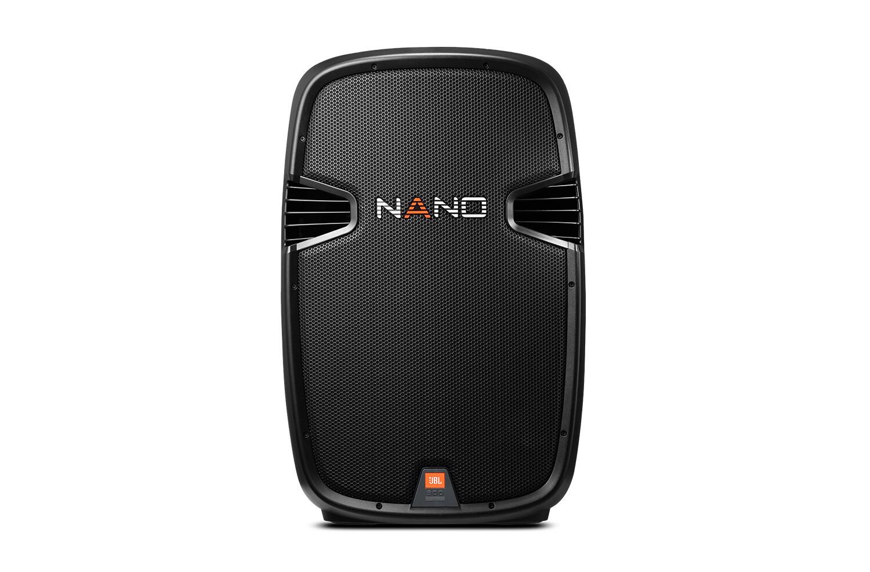 "JBL NANO355 Portable Passive 15"" Two-Way Speaker"