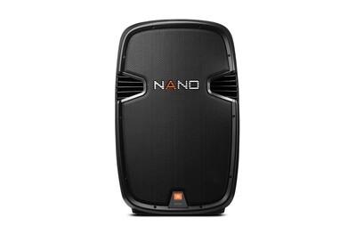 JBL NANO355 Portable Passive 15