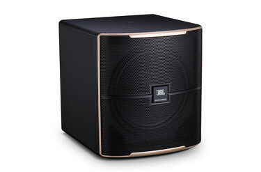 JBL Pasion 12SP (Powered 12