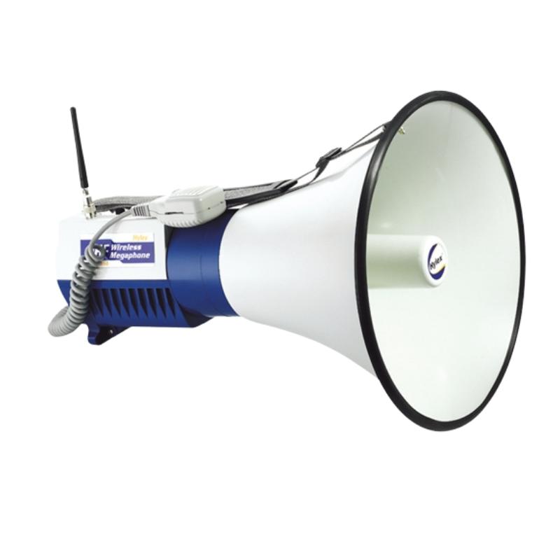 台灣 Hylex PR-98CUVO 大聲公 (連無線咪高峰)
