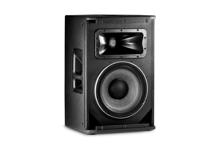 """JBL SRX812P 12"""" Two-Way Bass Reflex Self-Powered System"""