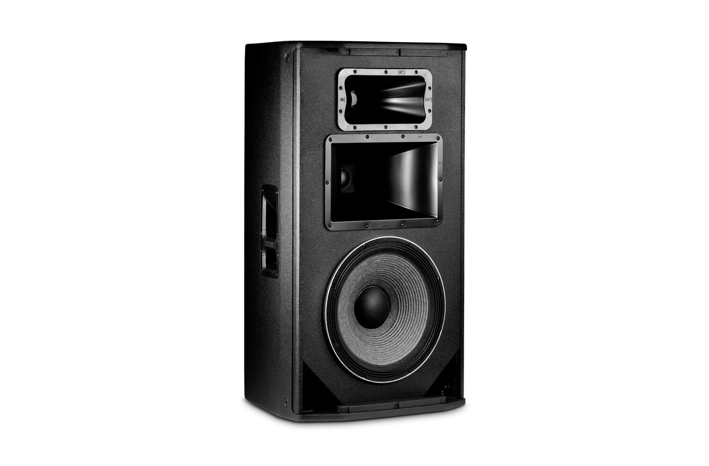 """JBL SRX835P 15"""" Three-Way Bass Reflex Self-Powered System"""