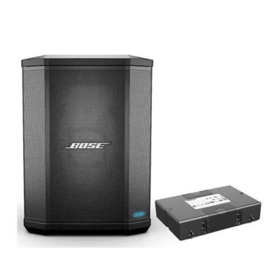 【8月優惠】 Bose S1 Pro busking amplifier *送原廠充電池*