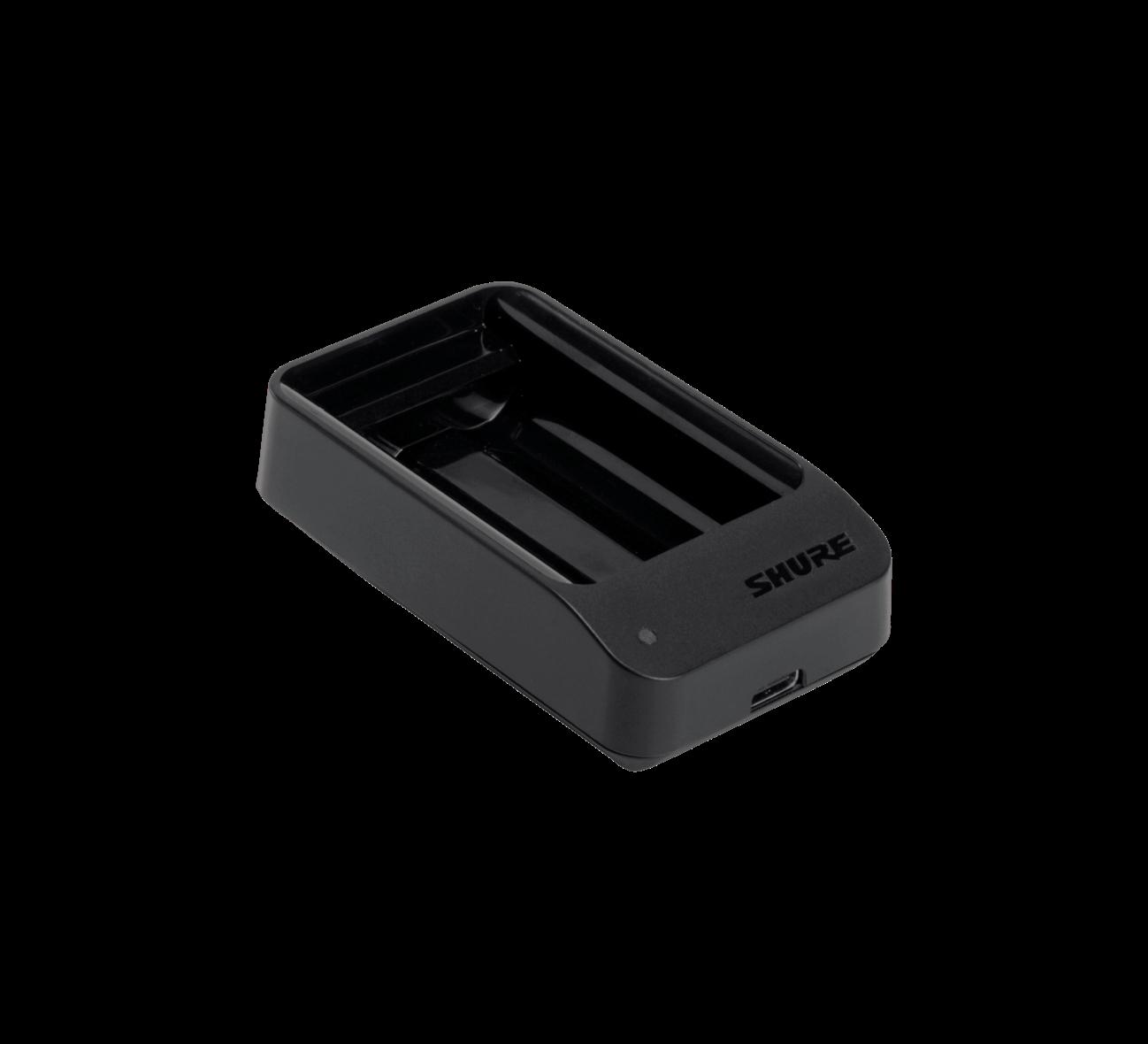 Shure SBC10-903 Single battery charger for SB903 Battery