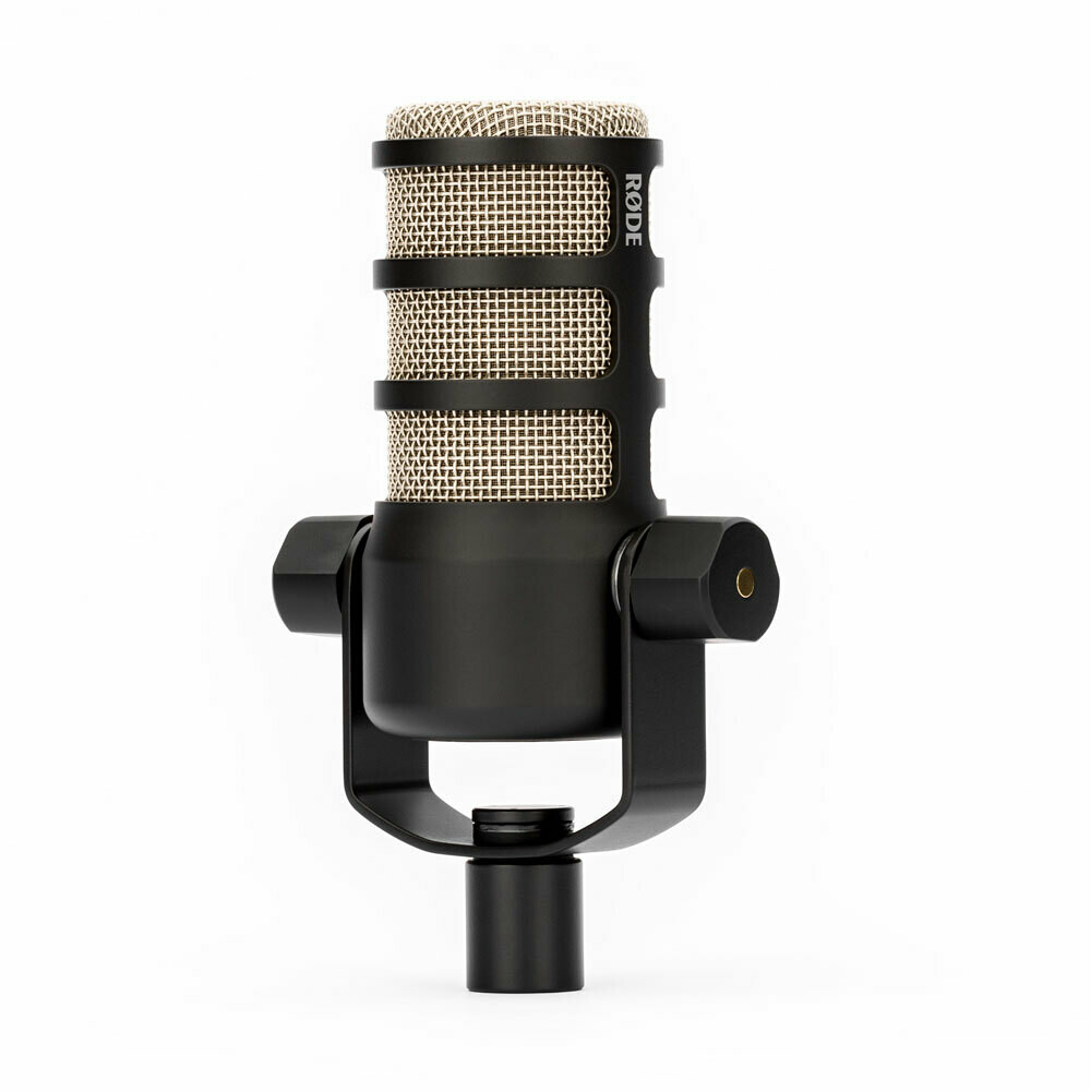 RODE PodMic (DYNAMIC PODCASTING MICROPHONE)