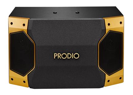Prodio KSP-490 卡拉OK 喇叭