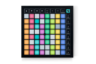 Novation Launchpad X (MIDI grid controller)