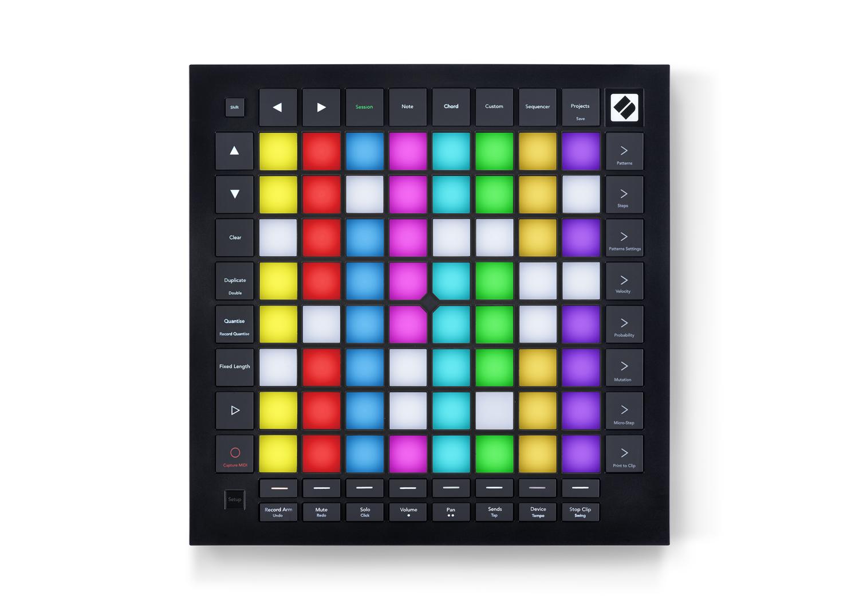 Novation Launchpad PRO MK3 (grid controller)