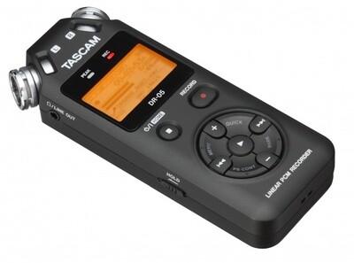 #清貨 Tascam DR-05 V2 digital recorder #有保養