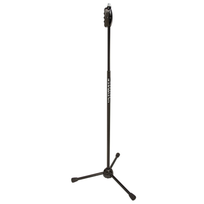 Ultimate Support LIVE-T Tripod Base Mic Stand