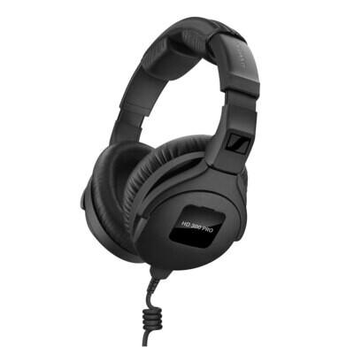 Sennheiser HD 300 PRO 專業監聽耳機