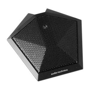 Audio Technica AT871UG (Unidirectional Condenser Boundary Microphone)