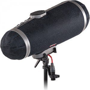 Rycote Cyclone windshield kit