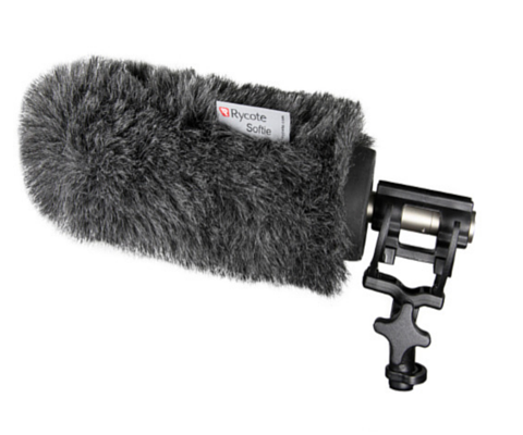 Rycote Softie Windshield (18cm)