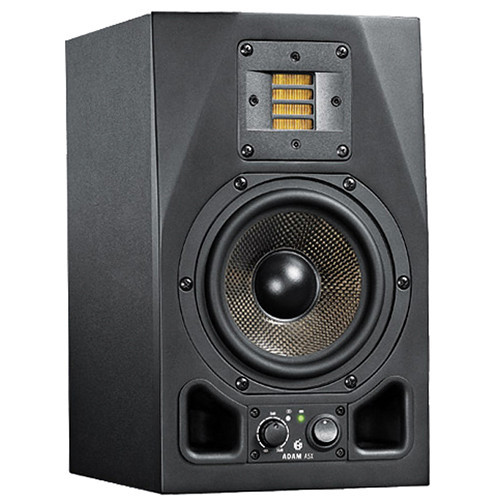 "Adam Professional Audio A5X 5.5"" 100W Active 2-Way Studio Monitor"