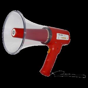 可錄音大聲公 (SD卡錄音 / 播放) 型號ER-3PS