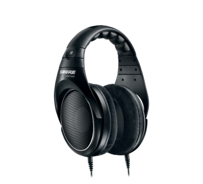 Shure SRH1440 SRH1440 Professional Open Back Headphones