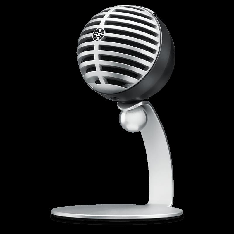Shure (The Communicator) MV5 Digital Condenser Microphone
