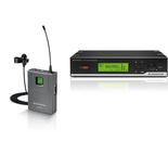 Sennheiser XSW 12 領夾無線咪系統