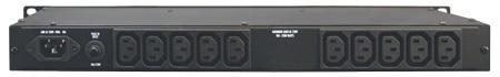 Furman M-10Lx E POWER CONDITIONER/LIGHT MODULE