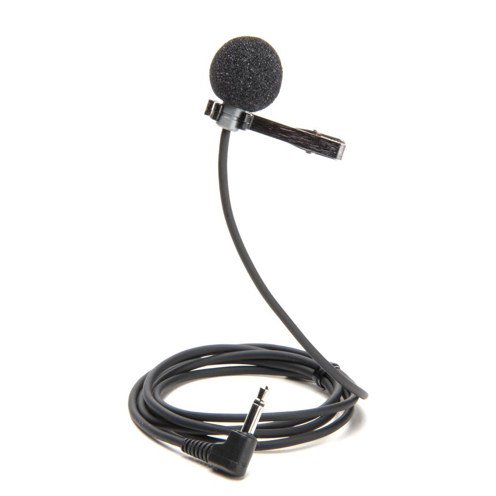 Azden EX-505U clip microphone