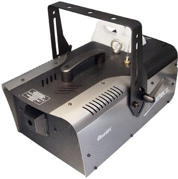 Antari Z-1200II / 具備DMX 功能的中型煙霧機